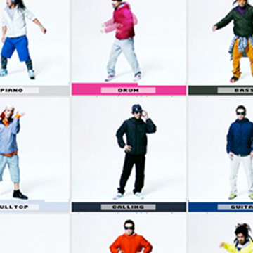 UNIQLO MIXPLAY